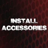Install Accessories